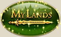 Das Logo von My Lands